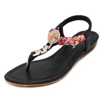 S11943A 2016 Latest Women Sandals