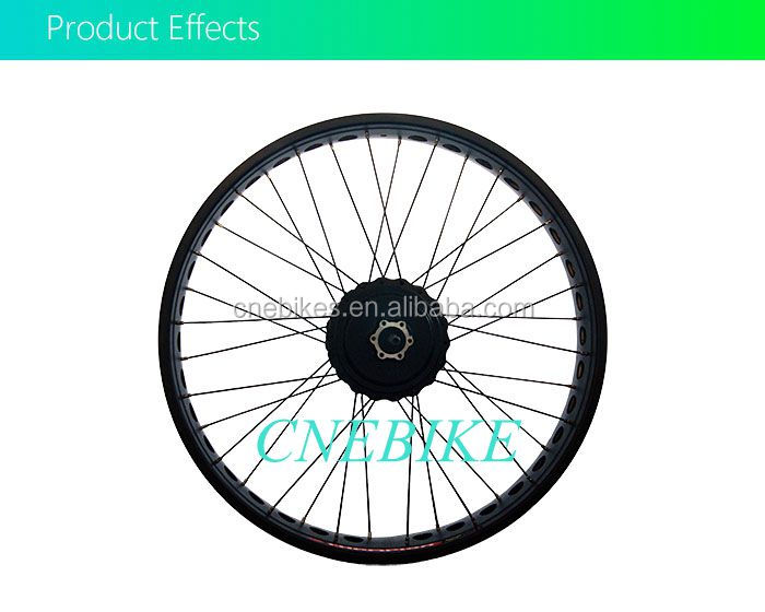 36v 350w 8 fun DC motor e-bike conversion kit/8fun rear wheel motor kit/8 fun hub motor kit