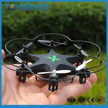 In Stock Mini Dron 2.4g 4-axis ufo aircraft quadcopter long range rc helicopter