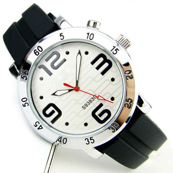 YB Promotional Silicon Watch,vintage japan movement quartz watch,cheap watches in bulk