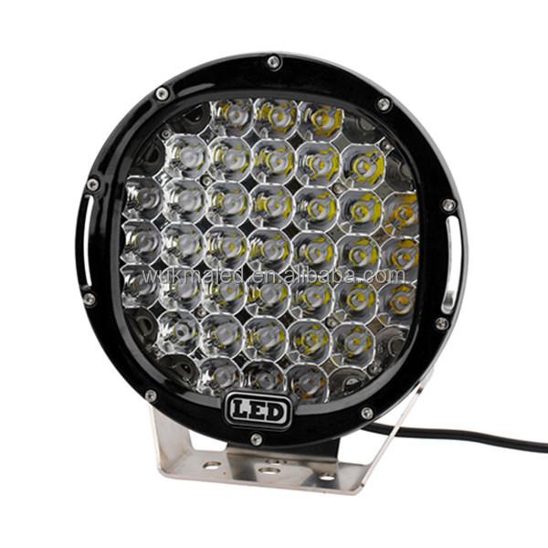 car accessories 9 185w led driving light high intensity. Black Bedroom Furniture Sets. Home Design Ideas