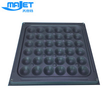 Access Flooring System Manufacutrer Steel Cementitious raised floor