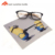 Best quality fashionable sunglasses cleaning microfiber cloth with different size