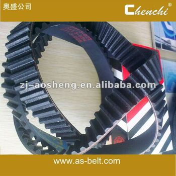 CR automotive timing/motocycle/transmission belt,Factory outlet,Large amount of the price