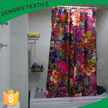 new fashion big size shower curtain 180x200