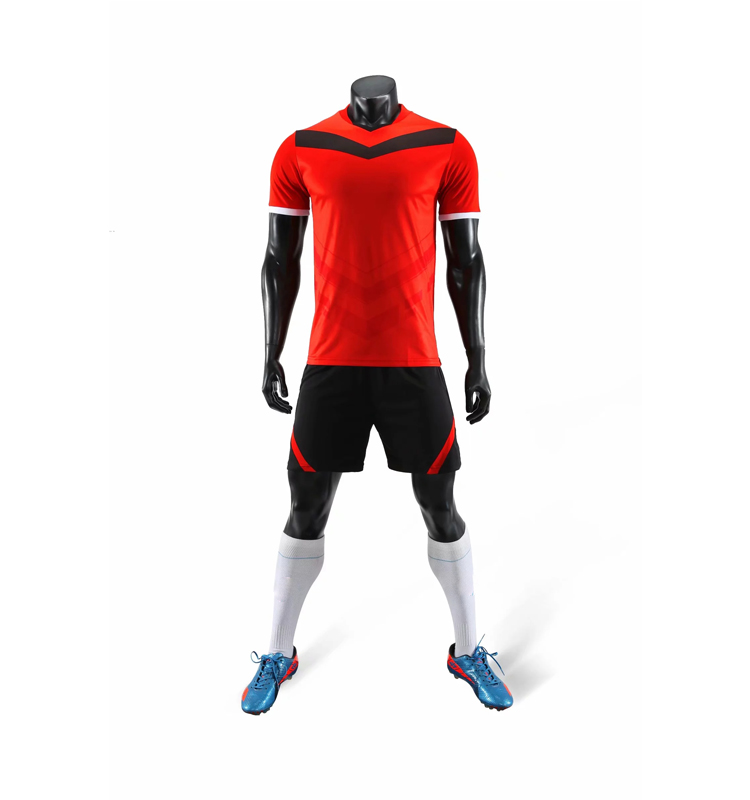 Top Selling Blank Football Jersey 2019 Soccer Uniforms