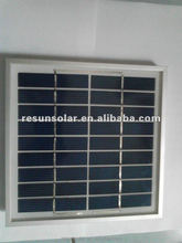 high quality and good price small size solar panel 20w poly crystalline