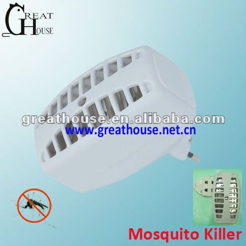 GH-329A LED mosquito catcher