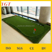 Golf Putting Green/Portable Golf Green ,Office Putting Game Most Popular