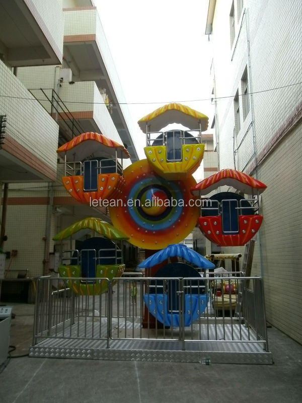New style of ferris wheel/electric/outdoor coming for holiday