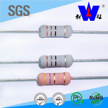 Top Quality 150 ohm resistor with ISO9001:2008