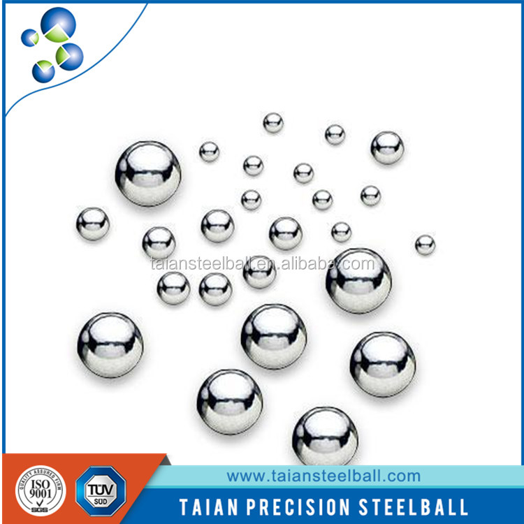 Top quality 3/16'' Stainless Steel Ball for bearing casters and auto parts