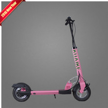electric motor for adult 2 wheels 250w 36v Samsung li-ion battery longer ride distance electric scooter