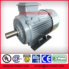 China good quality 9kw motor