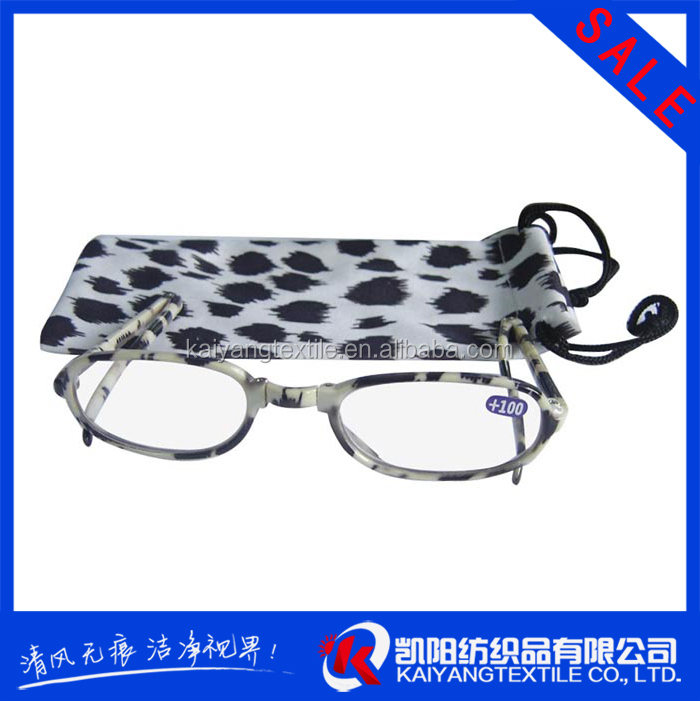 Cheap price various glasses case for women