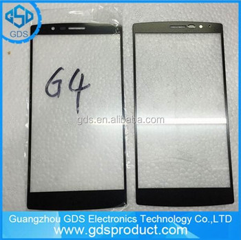 Front Glass Lens For LG G4