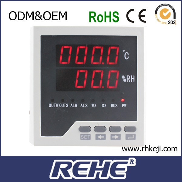RH-WSK-0303 China manufacturers Temperature Humidity Controller