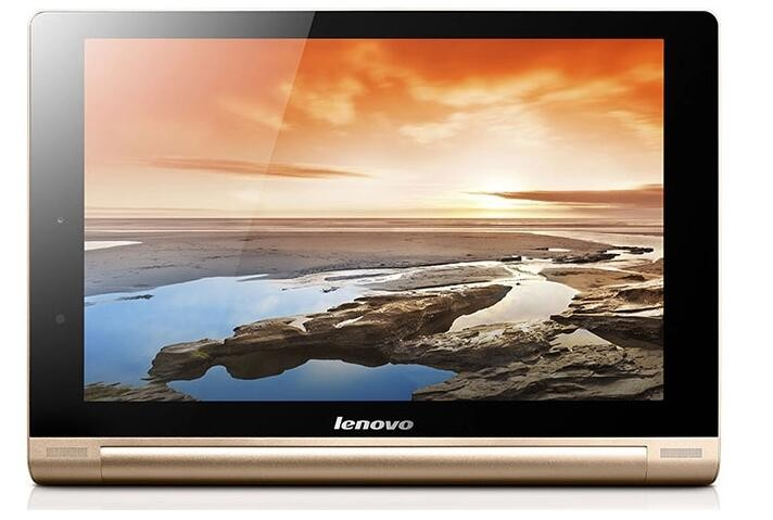100% Original Lenovo Yoga goldenTablet 10 HD+ B8080 3G Version 10.1 Inch IPS FHD Screen Android 4.3 Tablet PC, Quad Core 1.6GHz