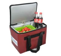 Student Cooler Bags Six Pack Bottle Wine Cooler Bag