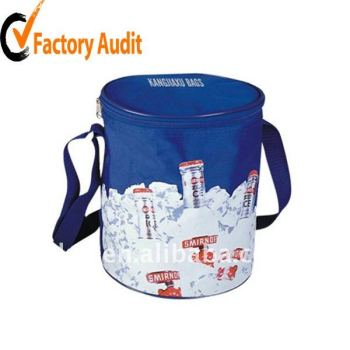 fashion 600D new design cooler bag