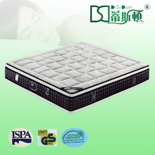 DS917 pillow top mattress italian mattress hot sale 2014 memory foam mattress