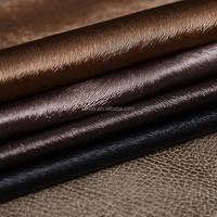 upholstery leather /semi pu/pvc leather for furniture/ chair/sofa
