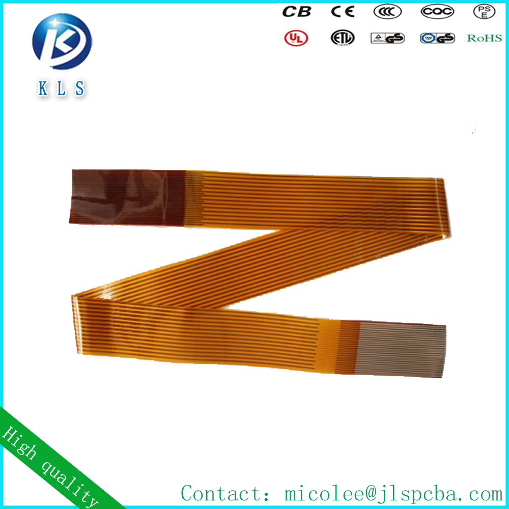 high quality fast delivery flexible printed circuit board