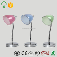 USB port new design study lamps for children popular with child
