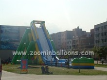 water slide used commercial inflatable slides for sale Z3009