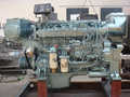 Factory price bio gas engine(13-216kw)