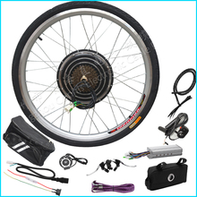 48v 1000w electric bike conversion kit