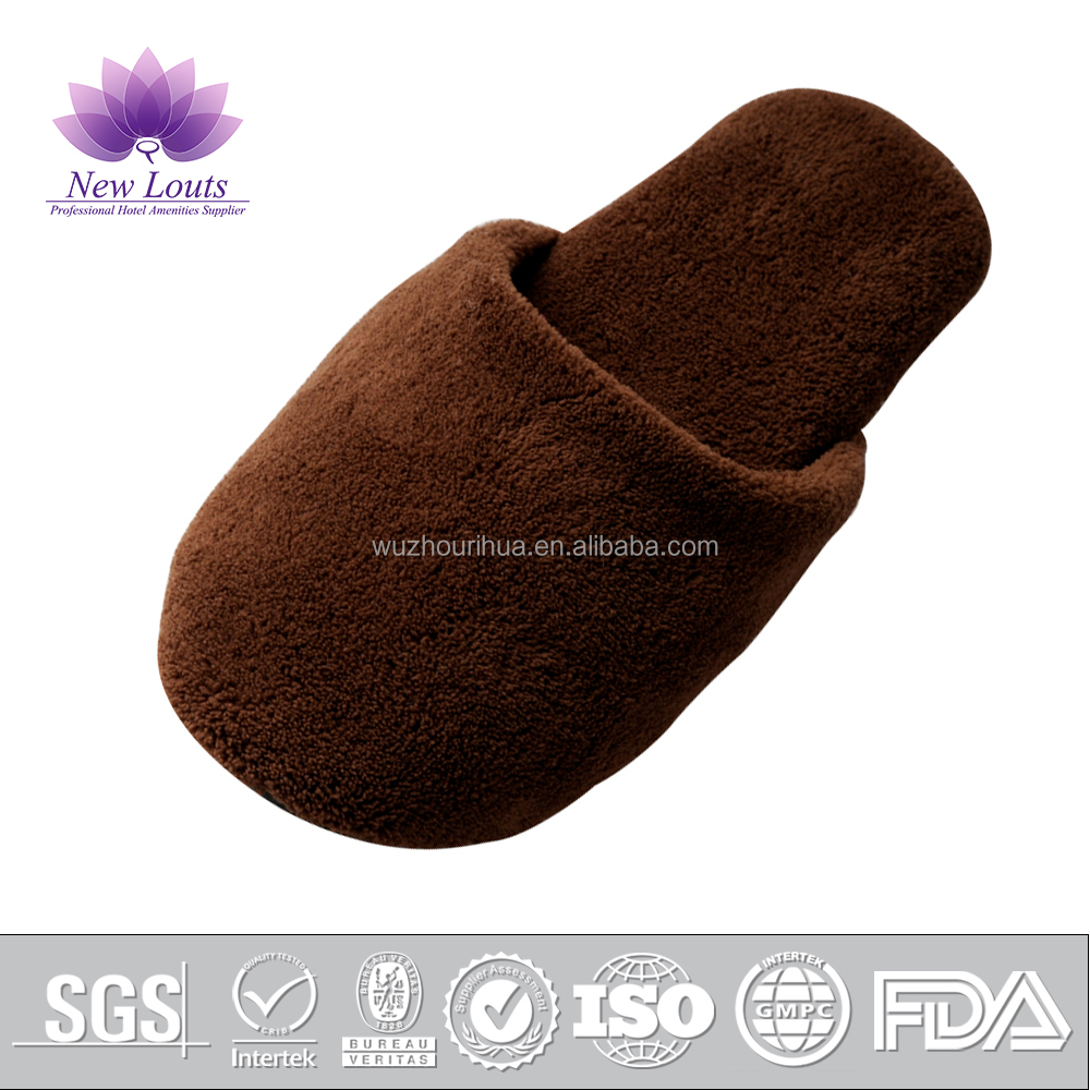Competitive price soft slipper with good price