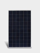 Cindy 260W Poly Solar Panel for solar power system home