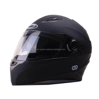 Black CE dirt bike pit bike motorcycle unique bike helmets