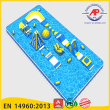 inflatable kids water park,inflatable best indoor water parks,inflatable blow up water park