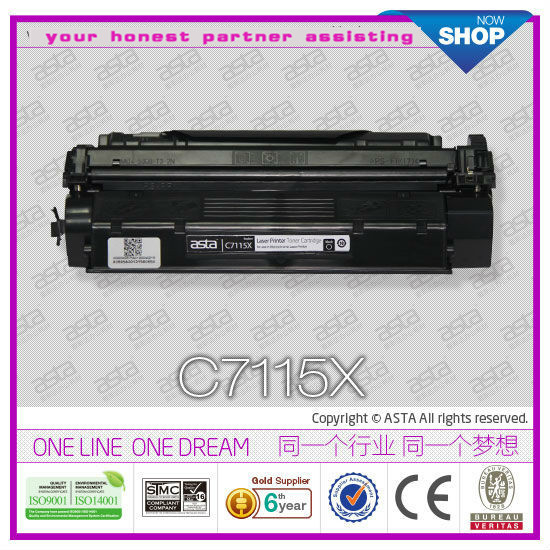 compatible for hp toner Q2613A