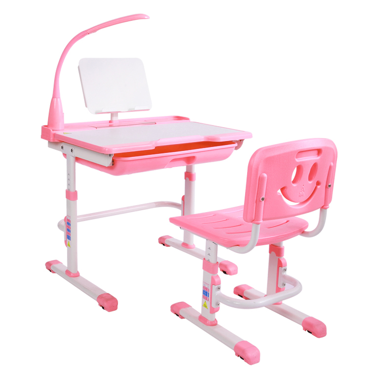 Everleader Baby Child Study Adjustable Reading Table And Chair With Chair    Buy Baby Study Table And Chair,Child Reading Table,Study Adjustable Table  ...