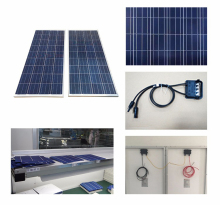 100w Pv Modules For Home 12v Pv Solar Panel Price 50w 80w 100w 150w 200w 280w 330w Solar Panel Wholesale