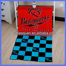Popular Printing Velvet Beach Towel In Hight Quality