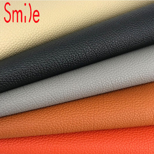 Car Seat Covers Leather Top Quality Synthetic Leather Fabric From Guangzhou China