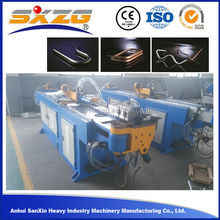 Top quality electric pipe bender for sale, price of pipe bending machine
