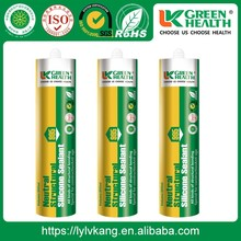 Non Toxic High-temp Structural Glazing Silicone Sealant