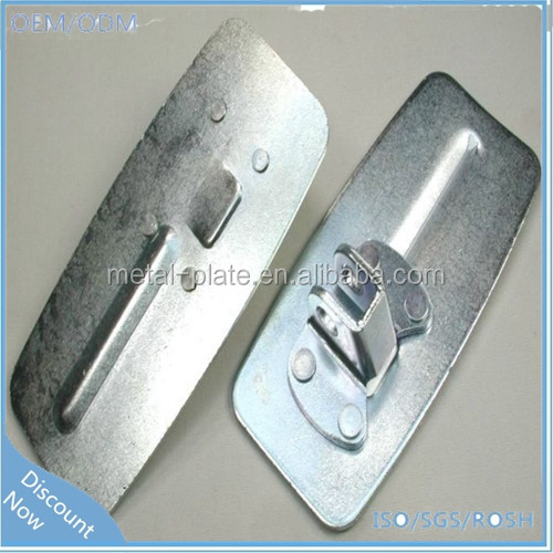 OEM/ODM stainless steel stamping parts