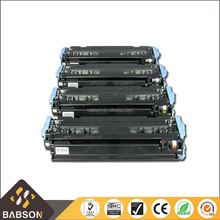 Top quality compatible toner cartridge Q6000A series for HP 2600/1600/2605/1015/1017