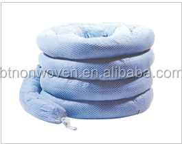 Nantong Factory price of Oil Absorbent Boom