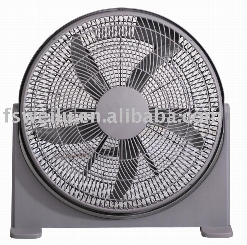 2017NEW 20 inch big Box fan KT50-1 with CETL CE CB GS SAA