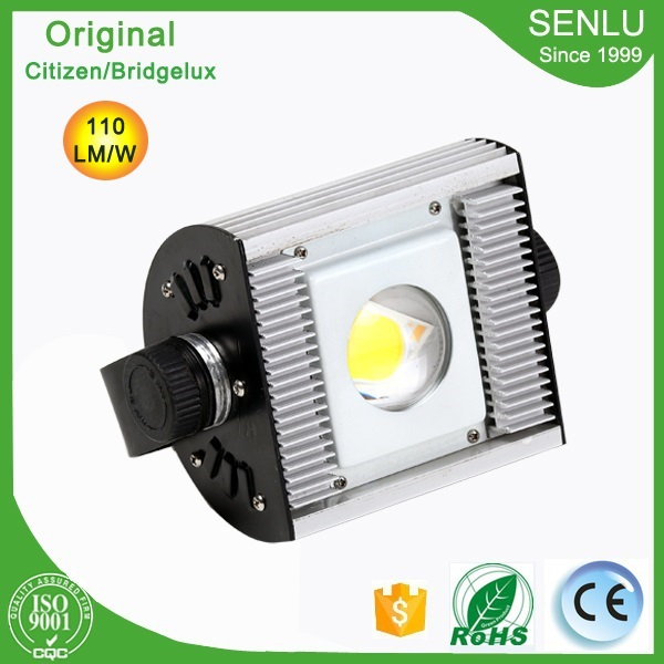 Super bright high lux projector led flood light 17W for outdoor