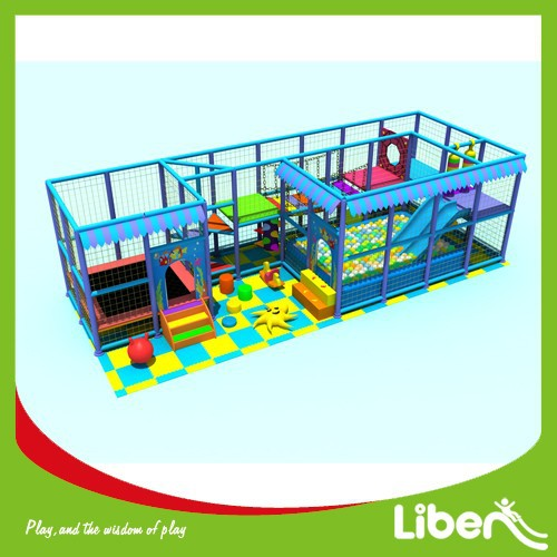 Sea world series ball pool /kids indoor playground