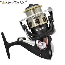 2017 High Quality GUJO 606ai 5+1BB One way cluth Fishing Reel