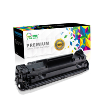 All export products printer parts toner 85a for HP 1100 1102